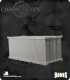 Chronoscope Bones: Shipping Container