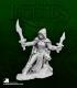 Dark Heaven Legends: Dreadmere - Serena, Rogue