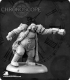 Chronoscope (Mean Streets): Phat Clark, Futuristic Gang Boss