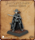 Pathfinder Miniatures: Vampire Hunter