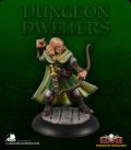 Dungeon Dwellers: Lanaerel Grayleaf, Elf Ranger
