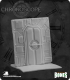 Chronoscope Bones: Starship Door