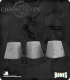 Chronoscope Bones: Dragon's Teeth Set