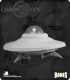 Chronoscope Bones (Alien Worlds): Flying Saucer