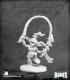 Pathfinder Bones Miniatures: Goblin Warchanter