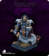 Warlord: Mercenaries - Orba Sinhan, Warlord