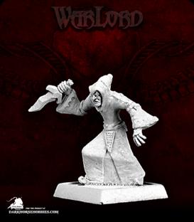 Warlord: Mercenaries - Darkthrall Cultist Grunt
