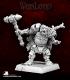 Warlord: Mercenaries - Ado Salint, Hero