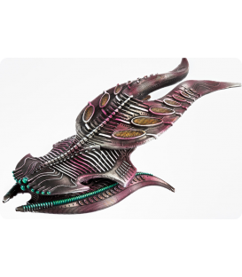 Dropzone Commander: Scourge - Eden's Dinosaur