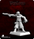 Warlord: Mercenaries - Blackreef Pirate Adept