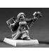 Warlord: Kragmarr - Dwarf Valkyrie