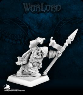Warlord: Kragmarr - Konrad Graniteheart, Kragmarr Guard Sergeant