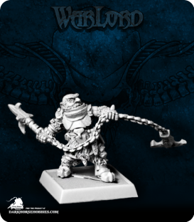 Warlord: Kragmarr - Giant Slayer