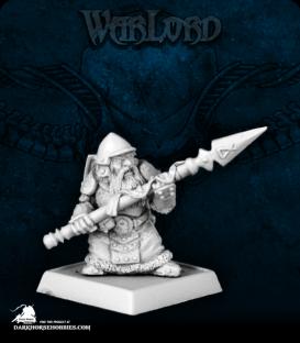 Warlord: Kragmarr - Kragmarr Guard