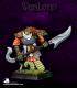 Warlord: Reptus - Ssathuss, Nagendra Sergeant