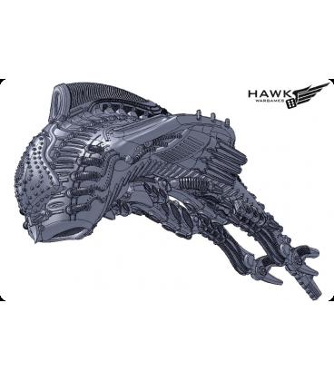 Dropzone Commander: Scourge - Cavebreaker