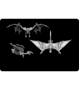 Dropzone Commander: Scourge - Vampires