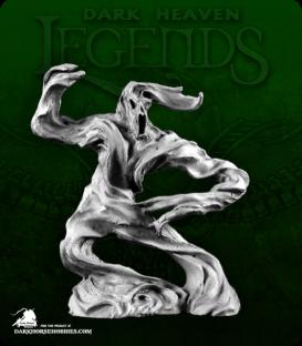 Dark Heaven Legends: Wind Elemental