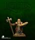 Dark Heaven Legends: Dwarf Cleric, Grayrune