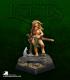 Dark Heaven Legends: Tyea Bronzelocks, Barbarian