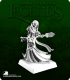 Dark Heaven Legends: Dreadmere - D'Vandra Lukesia, Maggotcrown Sorceress