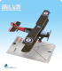 Wings of Glory: WW1 Airco DH.4 (Bartlett/Naylor) Airplane Pack