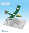 Wings of Glory: WW1 Macchi M.5 (Arcidiacono) Airplane Pack