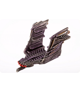 Dropzone Commander: Scourge - Marauder Medium Dropship