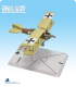 Wings of Glory: WW1 Albatros C.III (Bohme/Ladermacher) Airplane Pack