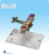 Wings of Glory: WW1 Spad XIII (Rickenbaker) Airplane Pack