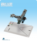 Wings of Glory: WW1 Fokker Dr.I (Kirschstein) Airplane Pack