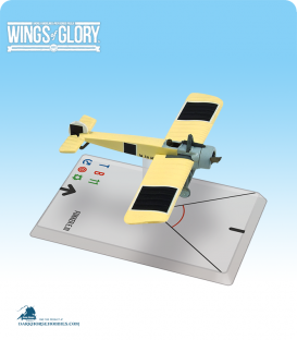 Wings of Glory: WW1 Fokker E.III (Buddecke) Airplane Pack