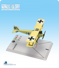Wings of Glory: WW1 Halberstadt D.III (Keudell) Airplane Pack