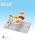 Wings of Glory: WW1 Morane-Saulnier Type N (Navarre) Airplane Pack