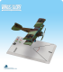 Wings of Glory: WW1 Albatros D.II (von Richthofen) Airplane Pack