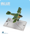 Wings of Glory: WW1 Albatros D.III (Gruber) Airplane Pack