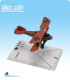 Wings of Glory: WW1 Albatros D.III (Von Richthofen) Airplane Pack