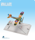 Wings of Glory: WW1 Nieuport NI.28 (Hartney) Airplane Pack