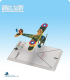 Wings of Glory: WW1 Nieuport NI.28 (O'Neil) Airplane Pack
