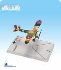 Wings of Glory: WW1 Nieuport NI.28 (Rickenbacker) Airplane Pack