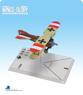 Wings of Glory: WW1 Phönix D.I (Lang) Airplane Pack