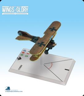 Wings of Glory: WW1 Phönix D.I (Gruber) Airplane Pack
