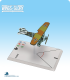 Wings of Glory: WW1 Fokker E.V. (Lowenhardt) Airplane Pack