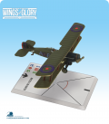 Wings of Glory: WW1 Bristol F.2B Fighter (Arkell/Stagg) Airplane Pack