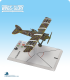 Wings of Glory: WW1 Halberstadt CL.II (Schlachtstaffel 23b) Airplane Pack