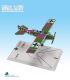 Wings of Glory: WW1 Roland C.II (Luftstreitkrafte) Airplane Pack