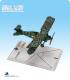 Wings of Glory: WW1 Hannover CL.IIIA (Hager/Weber) Airplane Pack