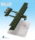 Wings of Glory: WW1 Caproni CA.3 (CEP 115) Airplane Pack