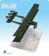Wings of Glory: WW1 Caproni CA.3 (CEP 115) Airplane Pack