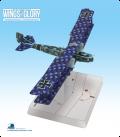 Wings of Glory: WW1 Gotha G. V (Von Korff) Airplane Pack